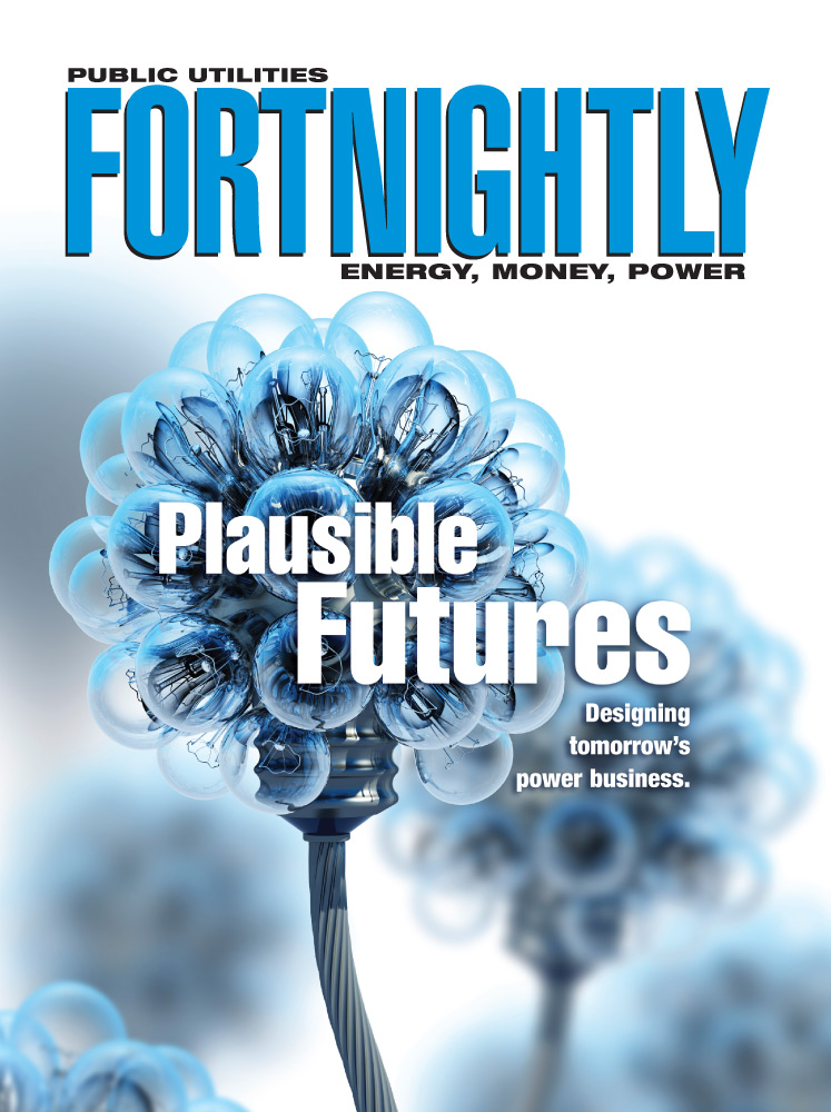 Plausible Futures